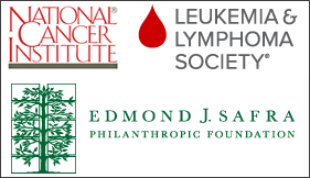 Leukemia & Lymphoma Society, EdmondJ-Safara, National Cancer Institute