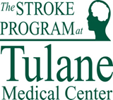 The Stroke Program at Tulane Medical Center