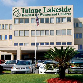 lakeside medical center