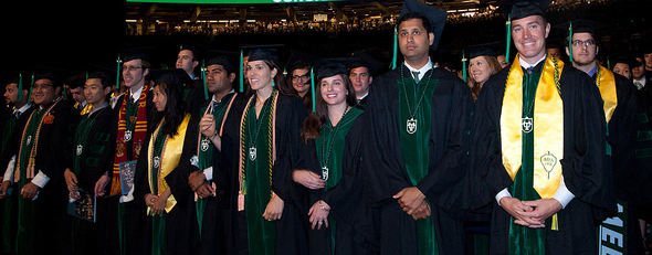 Student Affairs ~ Ordering Regalia | medicine