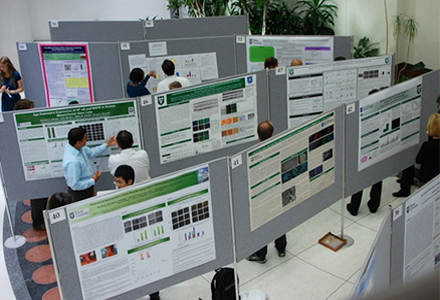 research posters200W