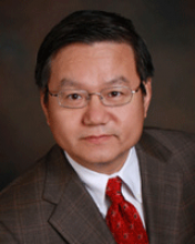 Alun Wang, M.D., Ph.D.