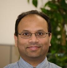 Prasad Katakam MD PhD