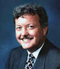 Roger D. Smith, MD
