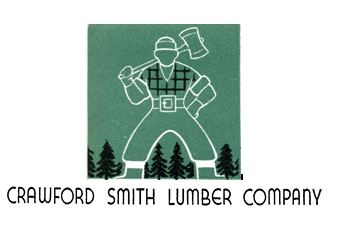 Crawford Smith Lumber Logo