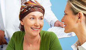 cancer-center-smiling women