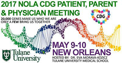 CDG Nola Meeting-New Orleans