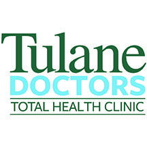Total Health Clinic logo