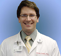 Brian Lewis, MD