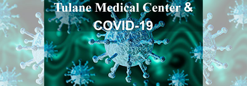 slide of covid-19 cells