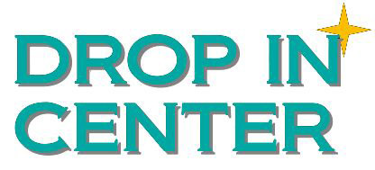 Drop In Center logo