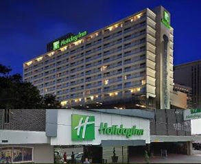 Holiday Inn Hotel-Superdome