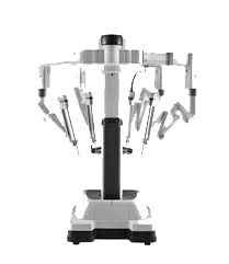 gynecologic oncology robot