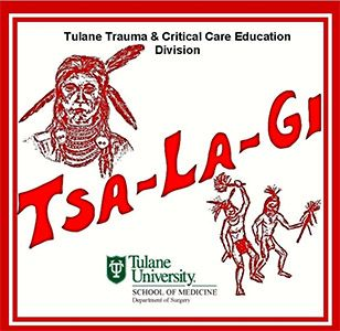 Tulane Doctors ~ Surgery ~ Trauma & Critical Care | medicine