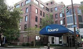 Touro Infirmary New Orleans