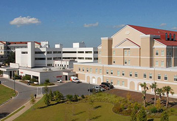 Veteran's Affairs Medical Center, Biloxi, MS