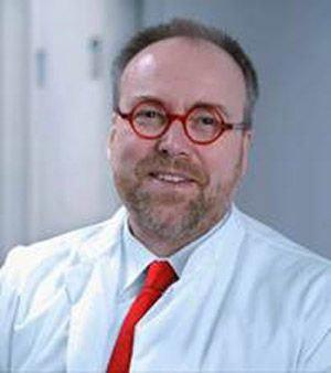 Andreas Guenther, MD