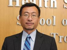 Lu Qi, MD, PhD