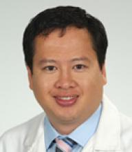 CJ Bui, MD