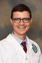 Josiah Cox, md, phd