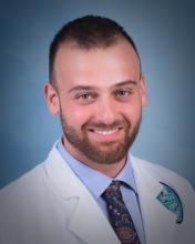 Dr. Alex Flaris