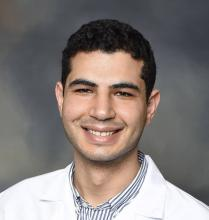 Moayed Ibrahim, MD