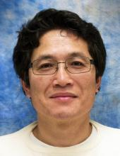 Hee-Won Park, PhD