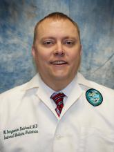 William Rothwell MD