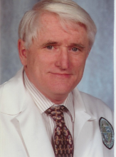 John W. Scott, MD, PhD
