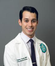 Christopher R. Trevino, MD
