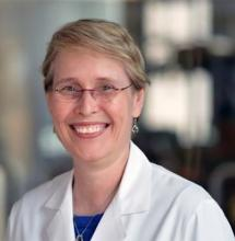 Mary Brandt, MD