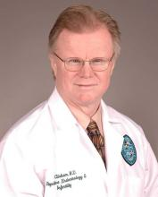 Ronald Clisham, MD