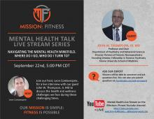 MIssion Fitness flyer