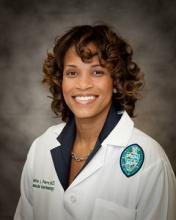Nakeisha L. Pierre, MD