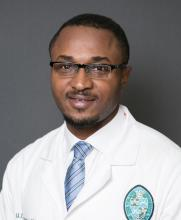 Uzodinma Emerenini, MD