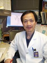 Song Hong, PhD