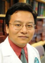 Zhen Lin, MD, PhD